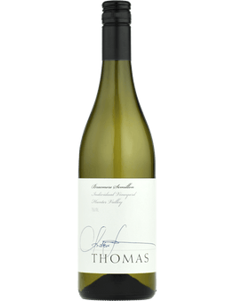 2017 Thomas Wines Braemore Semillon