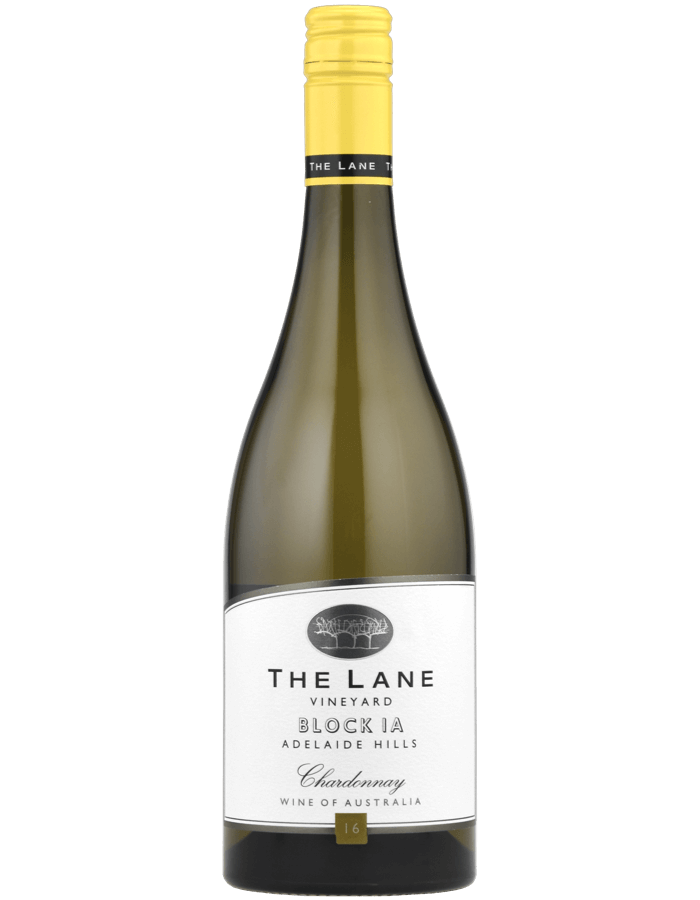 2016 The Lane Block 1A Chardonnay