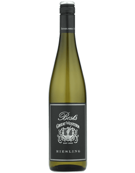 2018 Best's Great Western Riesling