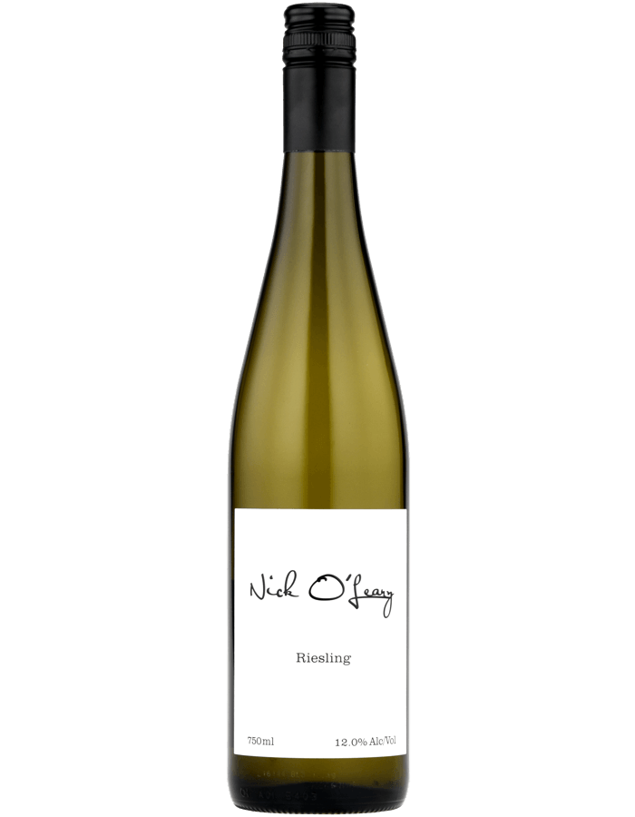 2017 Nick O'Leary Riesling