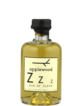 Applewood 'Seven Deadly Gins' Pt.4 Gin of Sloth