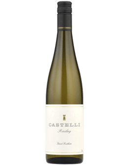 2017 Castelli Riesling