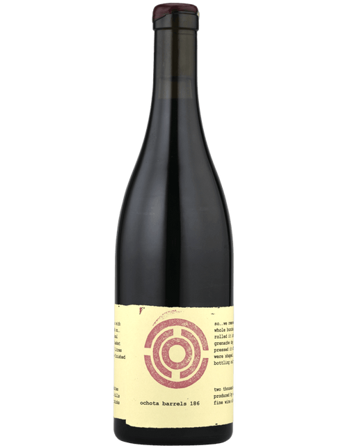 2017 Ochota Barrels One Eight Six Grenache