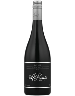 2008 All Saints Family Cellar Durif