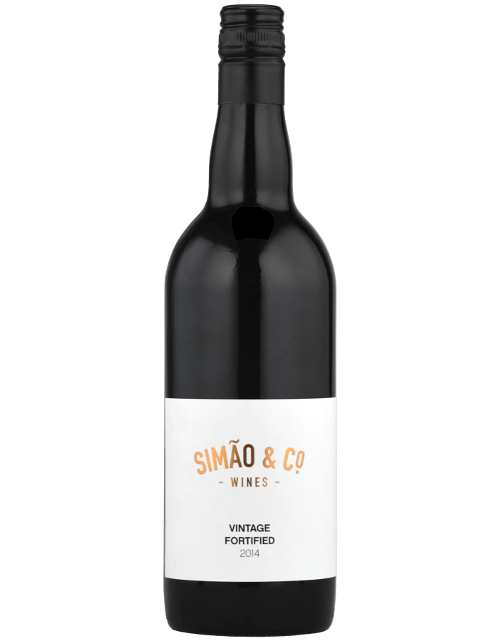 2014 Simão & Co. Vintage Fortified(750ml)