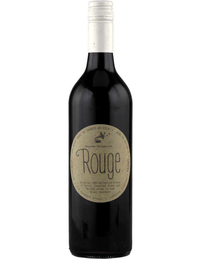 2017 Express Winemakers Rouge