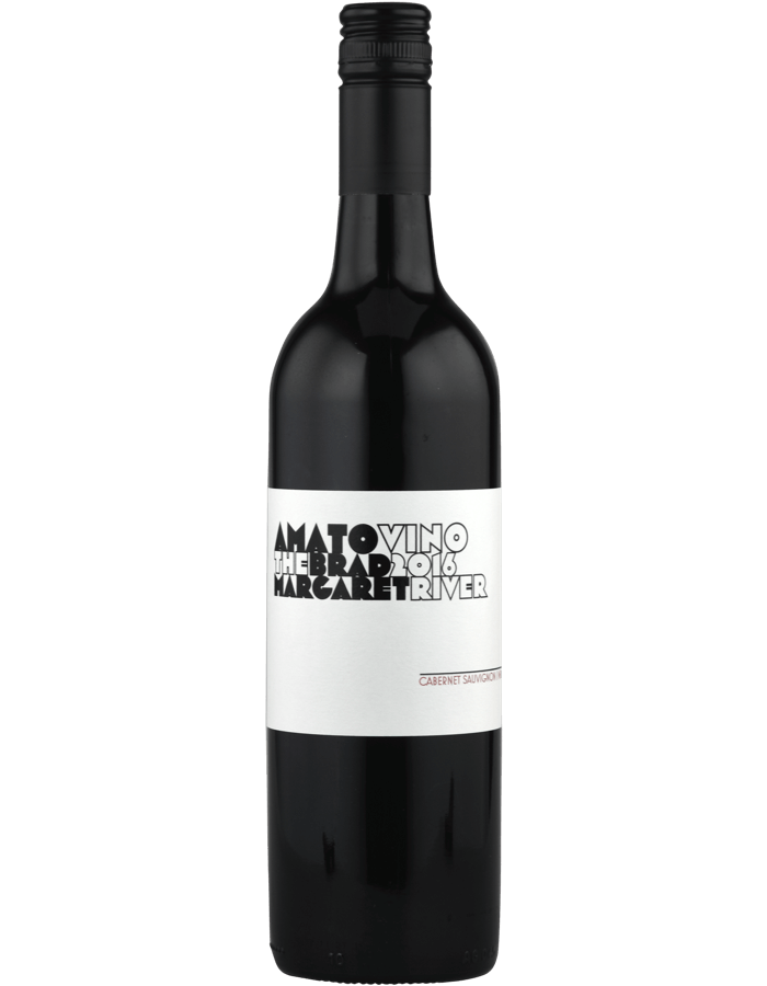 2016 Amato Vino 'The Brad' Cabernet Merlot