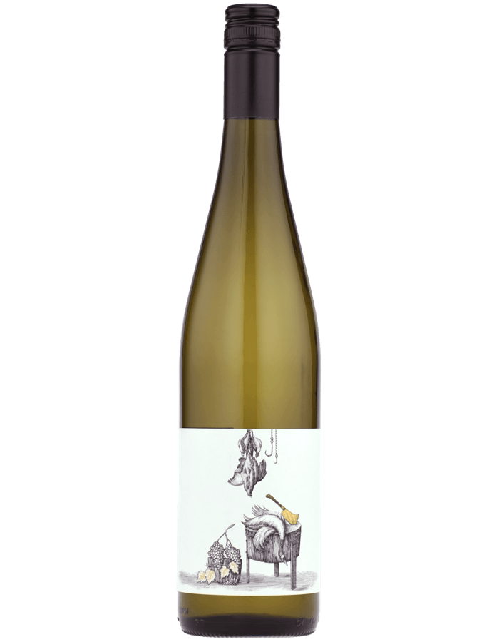2017 Ravensworth Estate Riesling