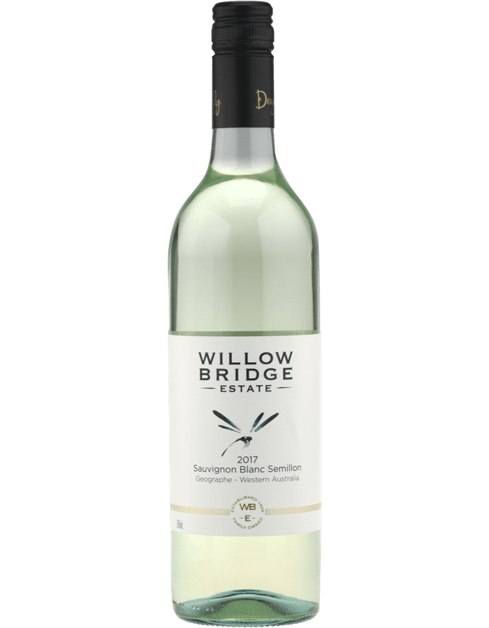 2017 Willow Bridge Dragonfly Sauvignon Blanc Semillon