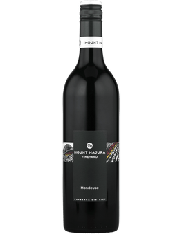 2017 Mount Majura Mondeuse