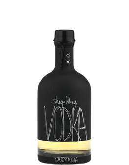 Hartshorn French Oaked Sheep Whey Vodka 500ml