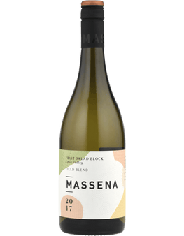 2017 Massena Fruit Salad Field Blend