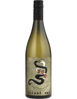 2014 Silent Way 'Serpens' Semillon & Friends