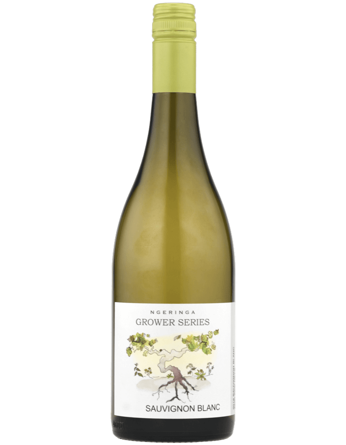 2016 Ngeringa Grower Series Sauvignon Blanc