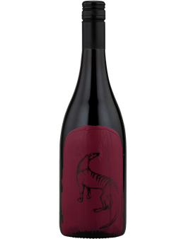 2016 Small Island Single Site East Pinot Noir
