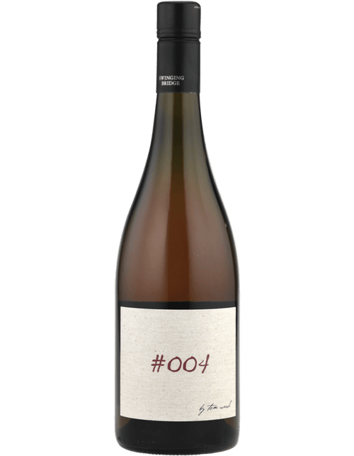 2017 Swinging Bridge #004 Rosé by Tom Ward