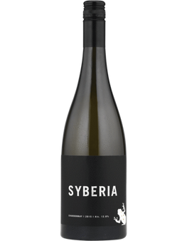 2017 Hoddles Creek Syberia Chardonnay