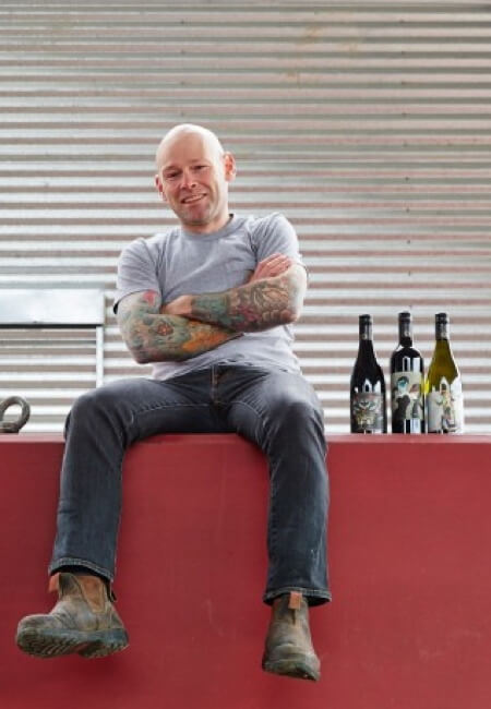 Col McBryde sitting pretty with his latest releases