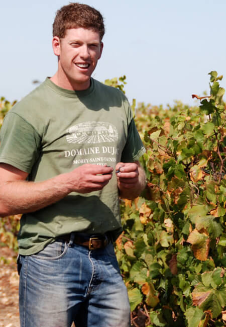 The future of By Farr - next-gen winemaker Nick Farr