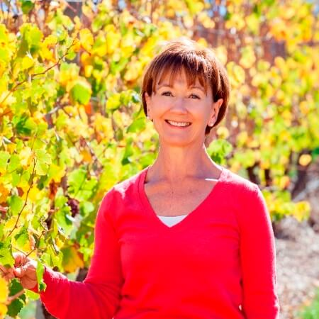 Winemaker Stephanie Toole