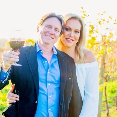 Owners and Vignerons, Owen and Cassandra Inglis