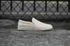 Slip On in Cream Tonal