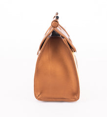 Jane Stingray Skin Handbag