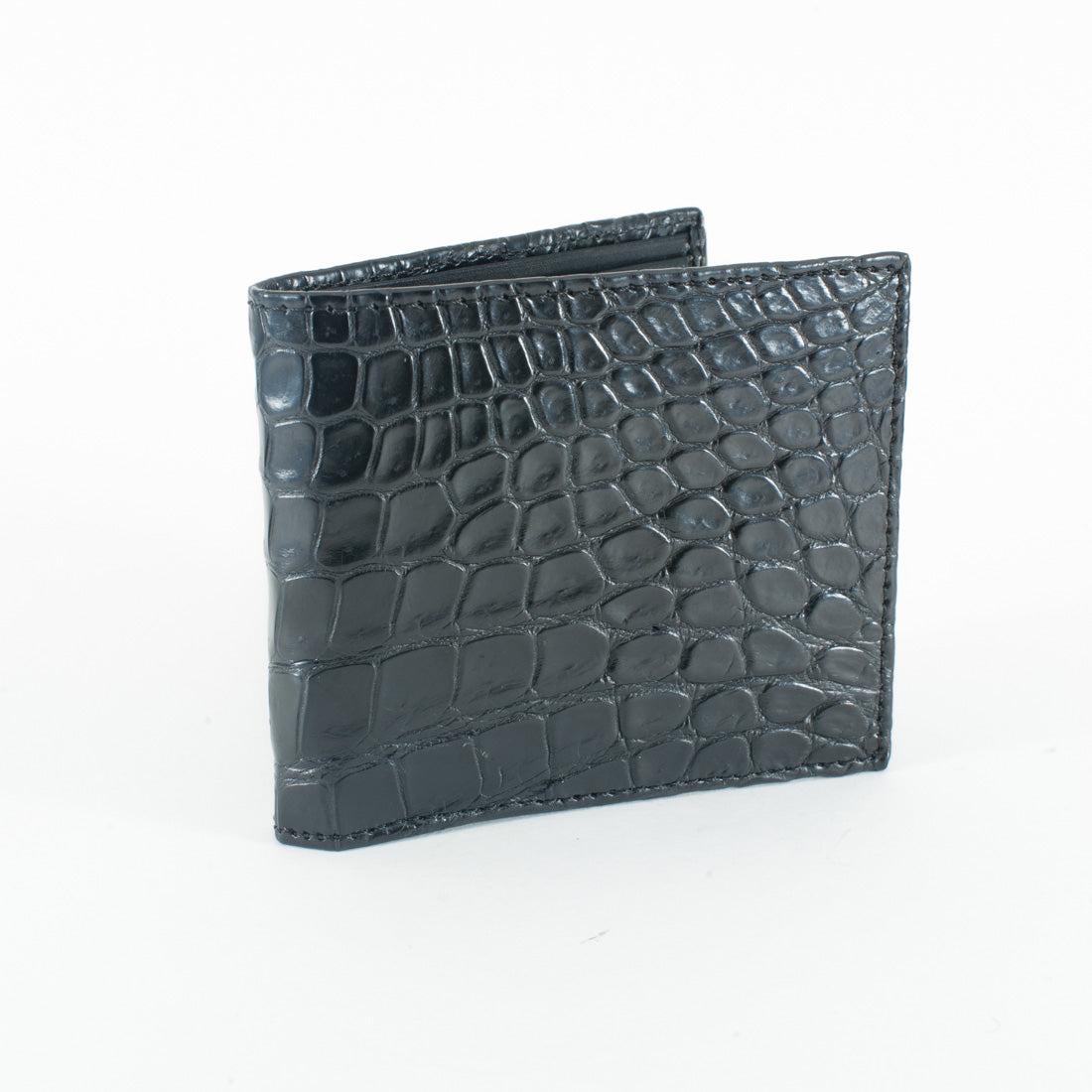 Crocodile Skin Wallet (leg)