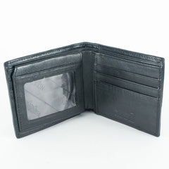 Crocodile Skin Wallet (rib)