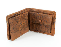 Cane Toad Skin Wallet