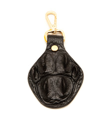 Crocodile Crown Key Fob