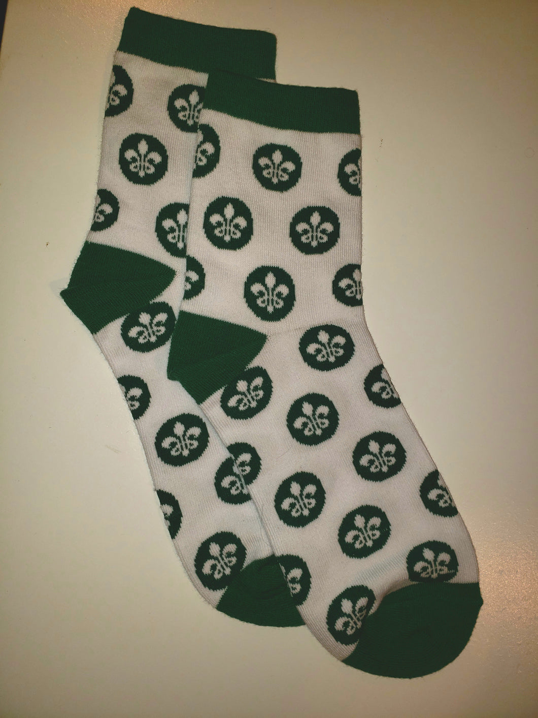 Women's Logo Socks