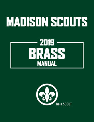 2019 Brass Audition