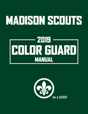 2019 Color Guard Audition