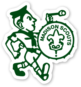 Scouts Sticker Pack