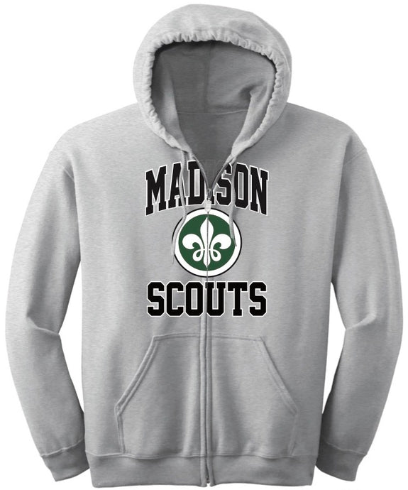 Scouts Logo Hoodie