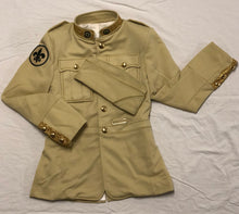 2019 Uniform Jacket and Garrison Cap