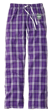 Ladies Pajama Bottoms