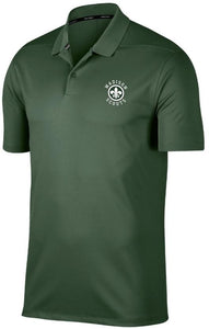 Green Logo Polo (2018 version)