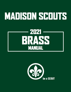 2021 Brass Audition