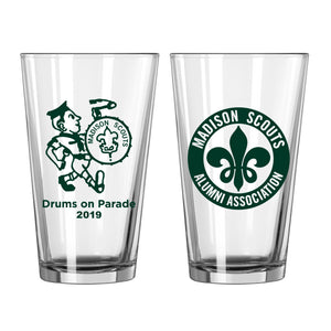 2019 Drums on Parade Tailgate