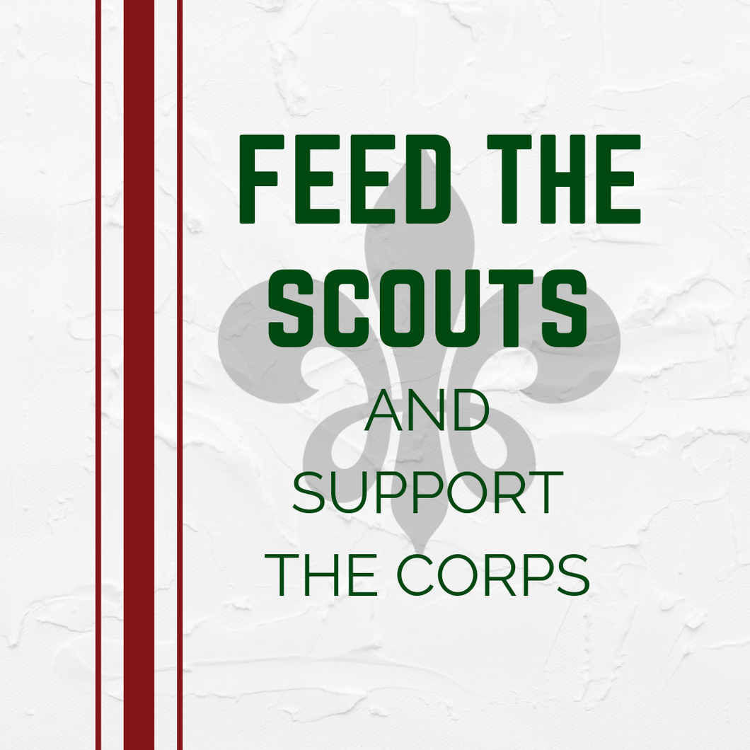 Feed the Scouts