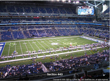DCI 2019 Championship Semifinals (Friday) - Scouts VIP Block