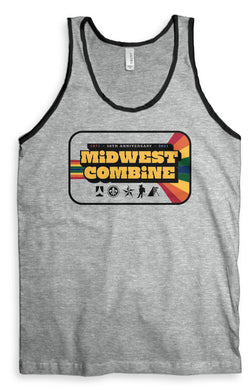 2021 Midwest Combine Tank