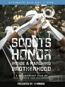 Scouts Honor Blu-Ray+DVD Combo