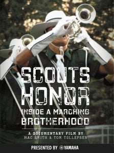 Scouts Honor DVD