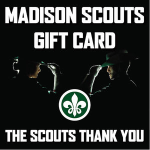 Scouts Gift Card