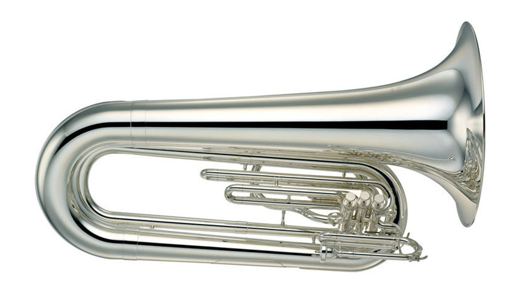 Tuba YBB-202MS (Available August 2021)