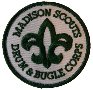 Classic Scouts Patch