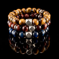 Pack Heritage Earth Water & Fire - Heritage Mala
